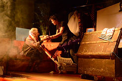 Jeugdtheater Troubadour