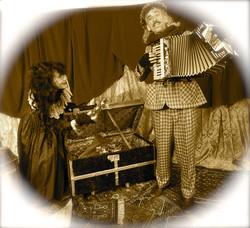 Dickens duo