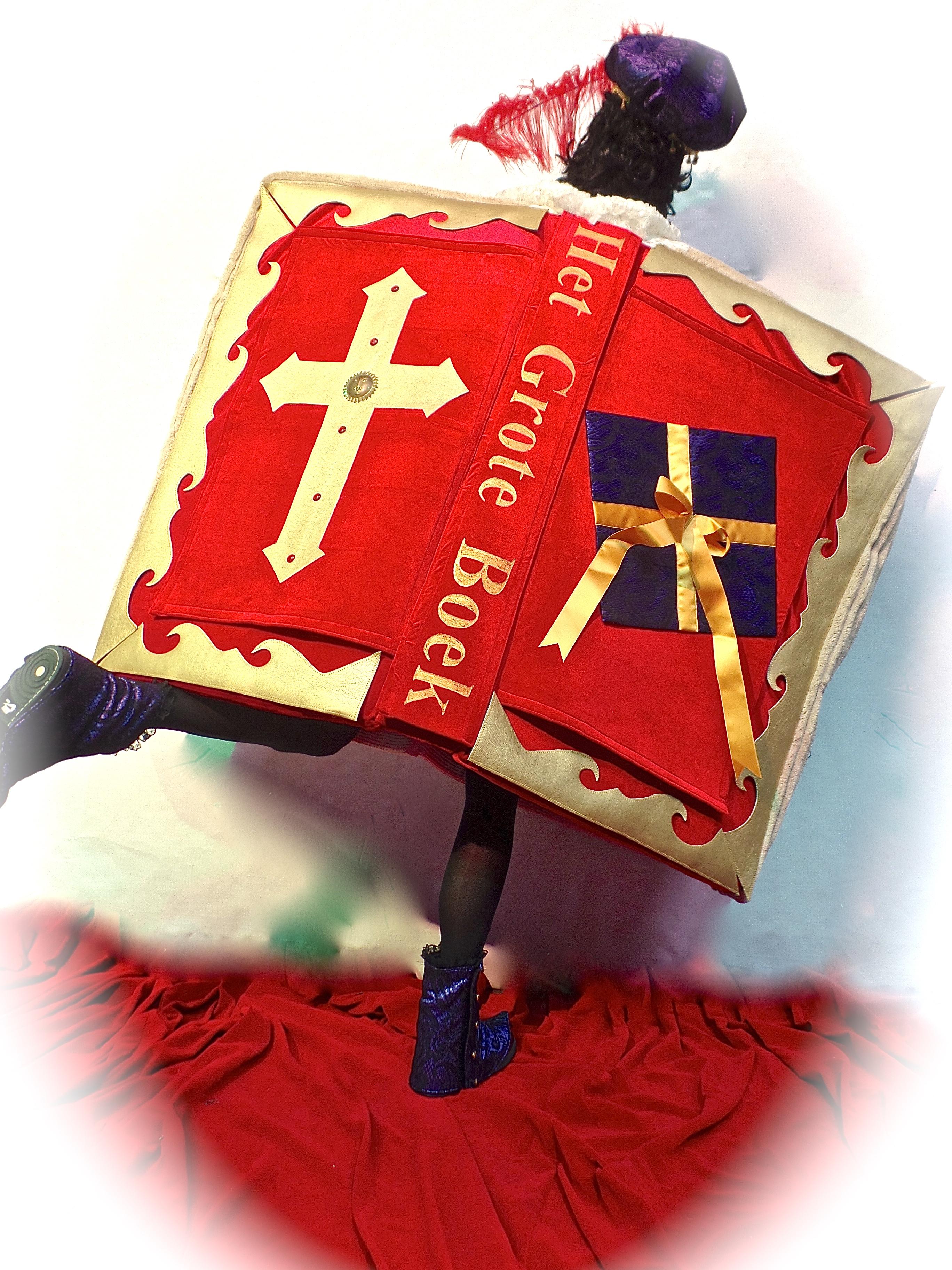 Pietenboek