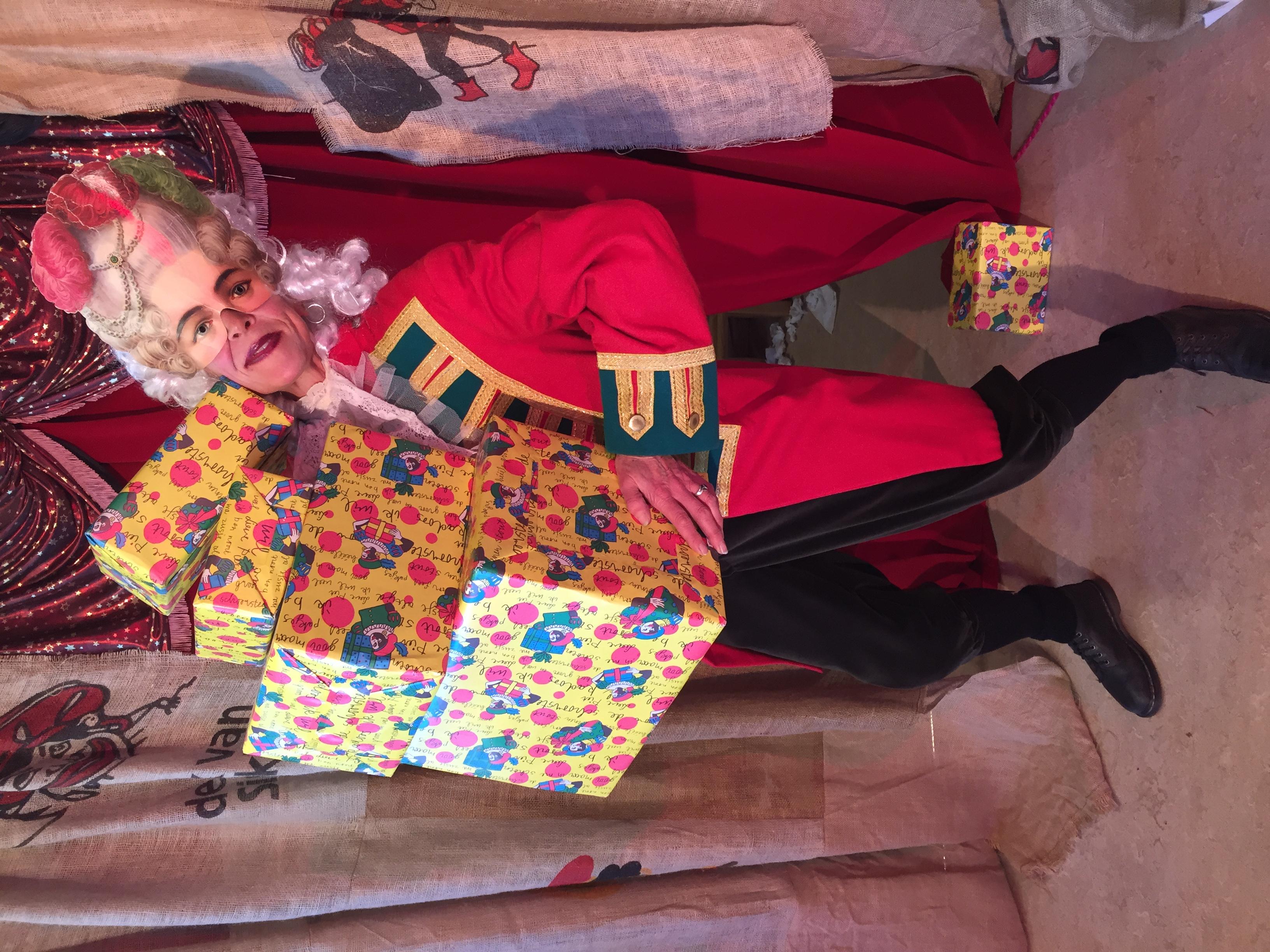 Jeugdtheater Sinterklaas