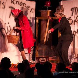 Theater voor kinderen