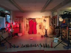 Sinterklaas theater