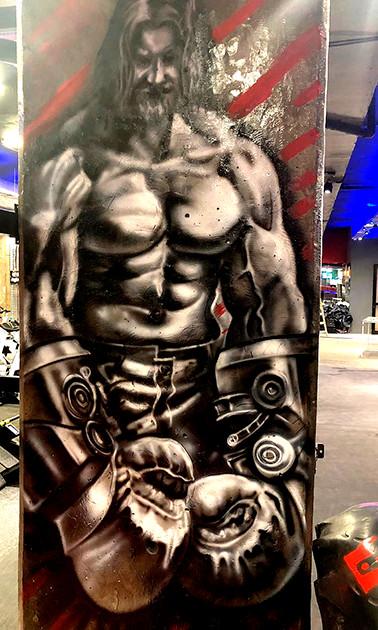 Graffiti Buenos Aires Angel Kaz  (23).jp