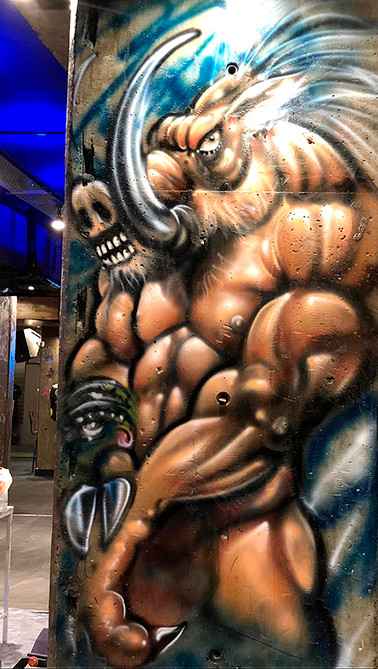 Graffiti Buenos Aires Angel Kaz  (20).jp