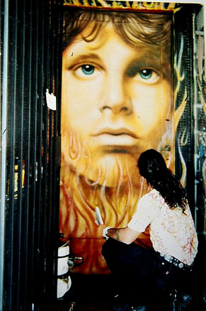 Graffiti Buenos Aires Angel Kaz  (147).j