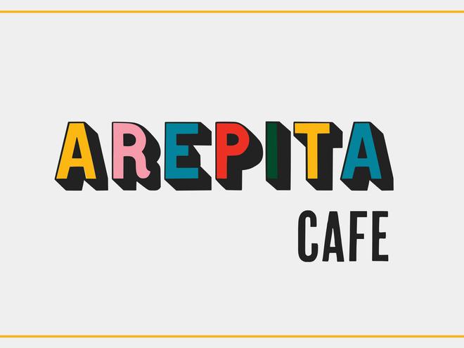 Going bolder and brighter for a beloved cafe.