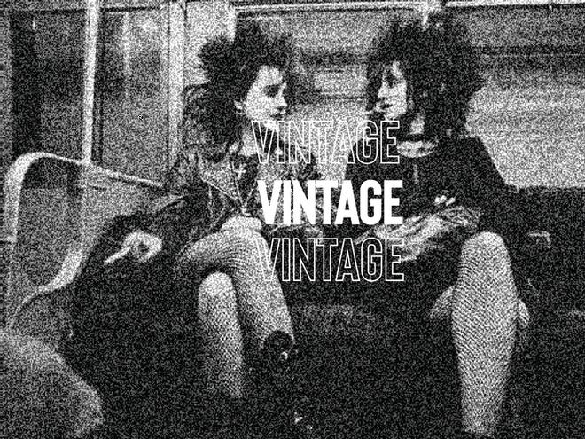 Redefining a vintage brand.