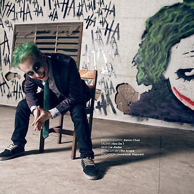 A Joker Tribute