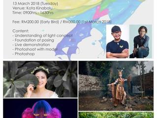 Onsmo Gathering Sabah 2.0