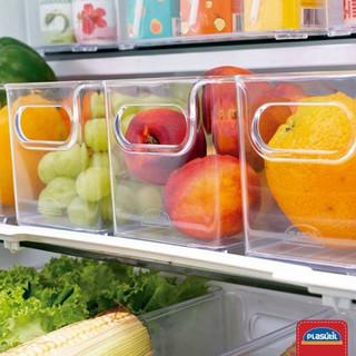 Organizadores de geladeira
