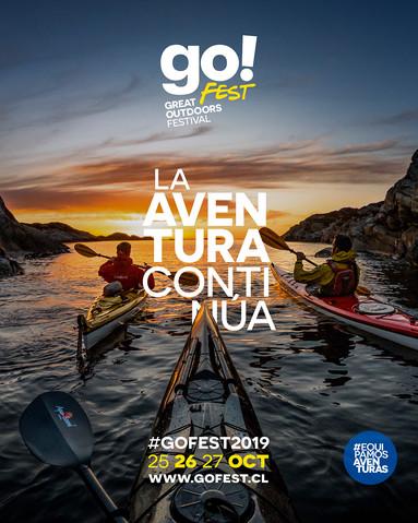 Concepto 2019 | Kayak