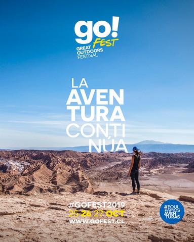 Concepto 2019 | Desierto
