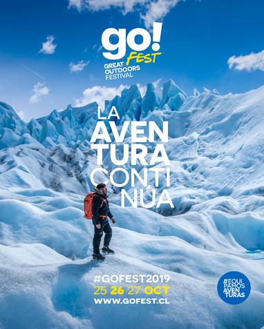 Concepto 2019 | Glaciar