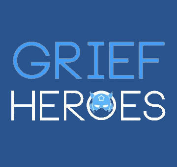 Grief Heroes News Feed