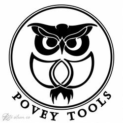 KOD - Povey Tools Owl Logo.png