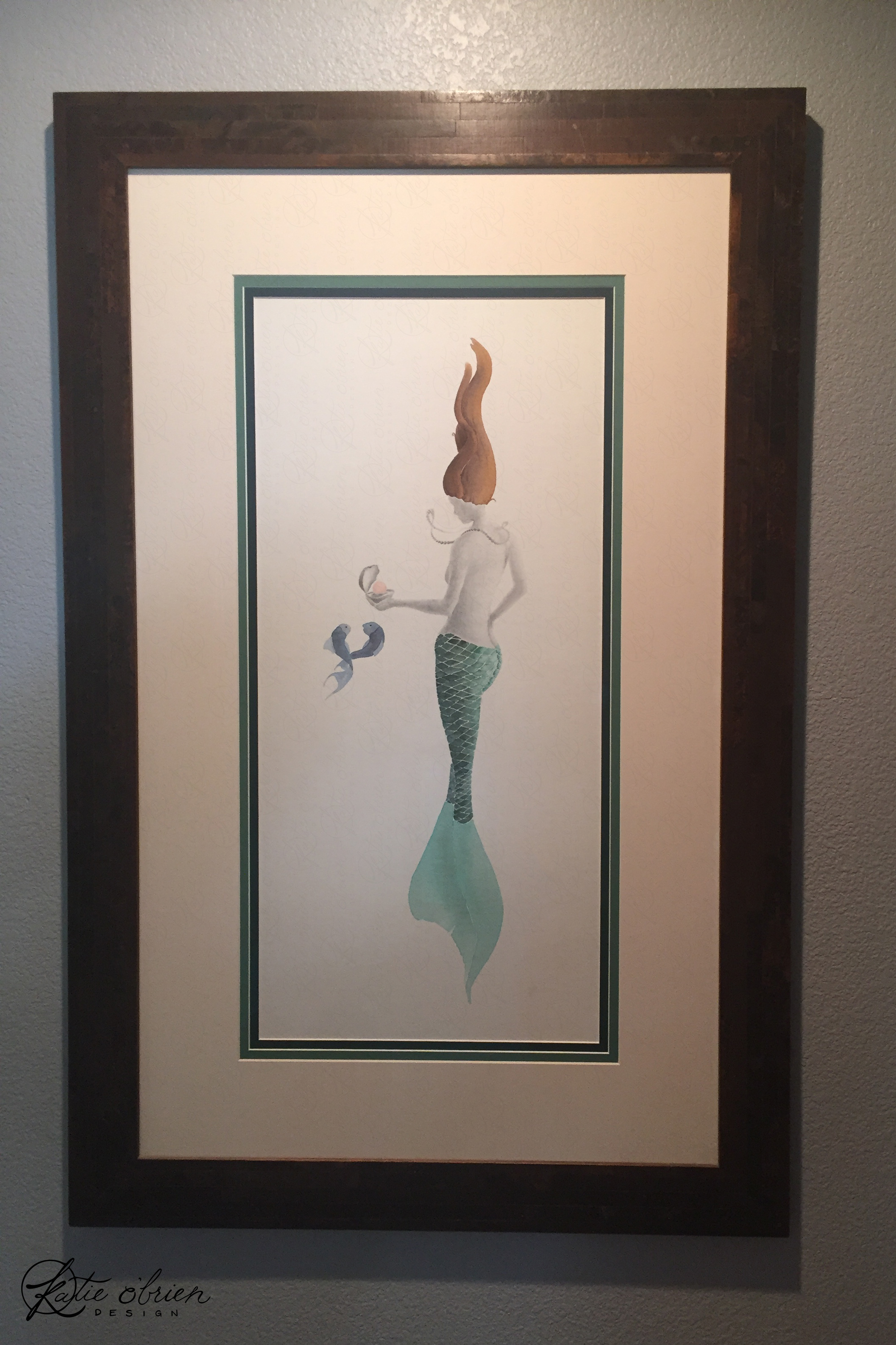 KOD - Mermaid Framed.jpg
