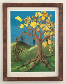 Three Trees Framed.jpg