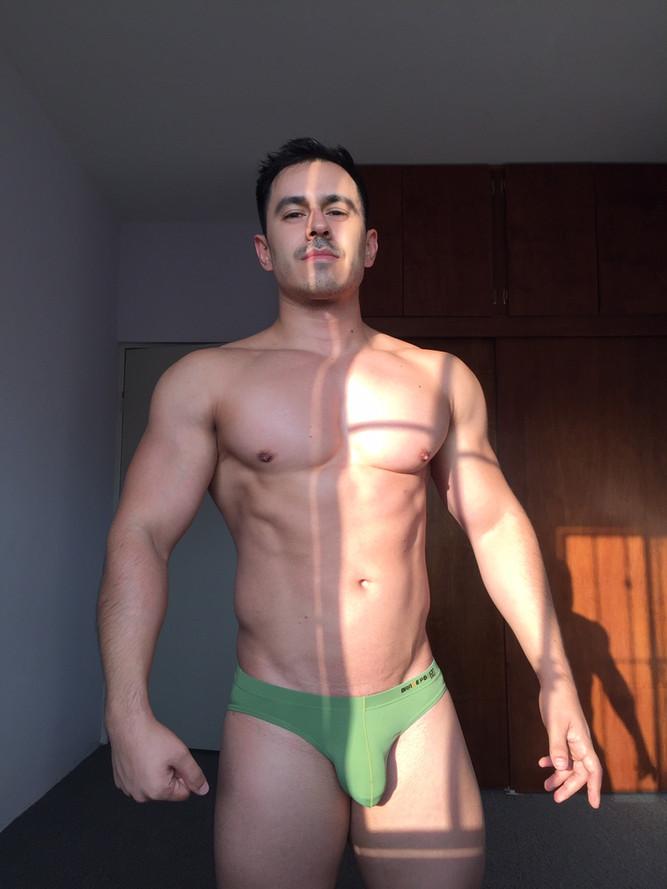 GREEN BRIEF