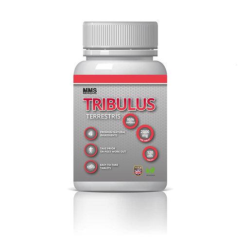 Tribulus Terrestris   2000mg Improve Men's Sex Drive