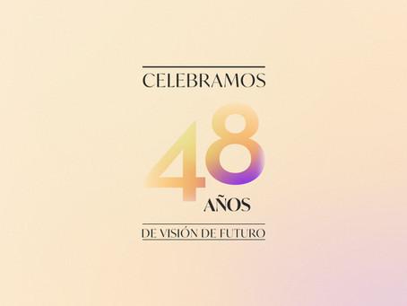Testimonios por el 48º Aniversario.