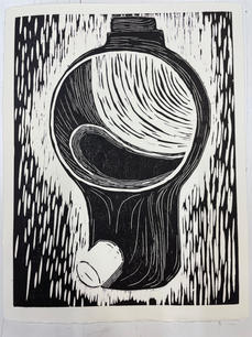Object No. 01 by Dalton Newbend
