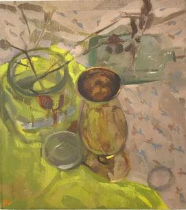 Still Life by Philip Walker