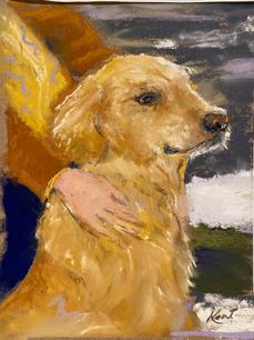Golden by Kent Butler