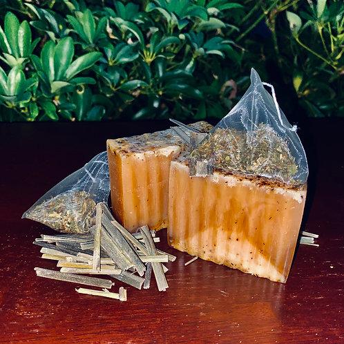 Green Tea Lemon Grass Bar