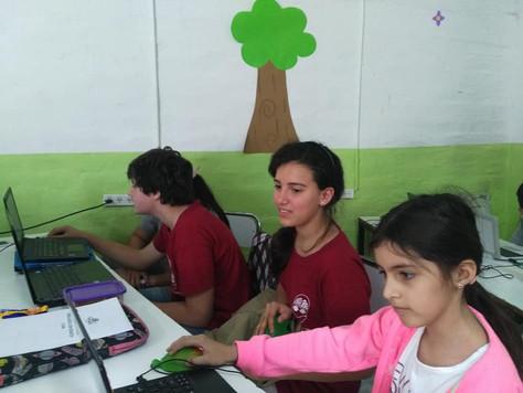Hackathon Probot School