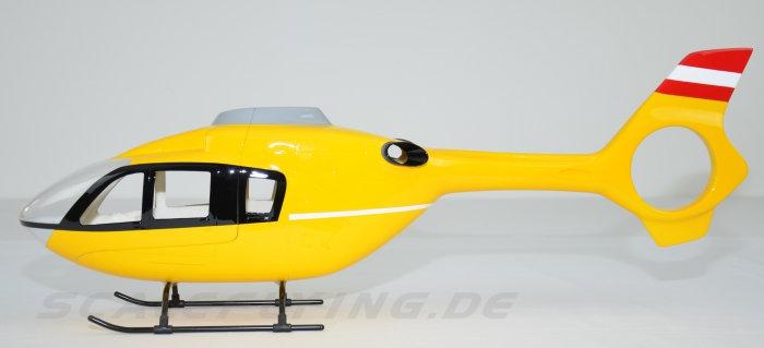 450 EC-135 Yellow Austria
