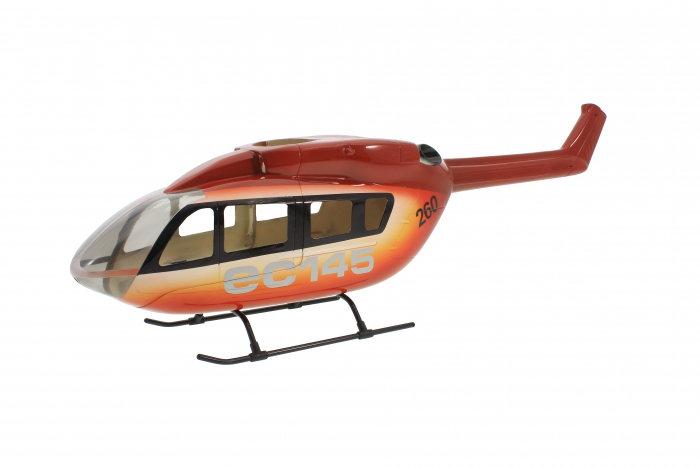 450 EC-145 Phoenix Fire Dept.