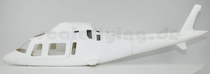 600 A-109 Gelcoat White