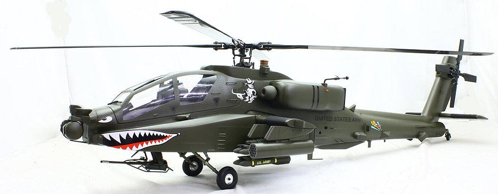 700 AH-64 ARF Army