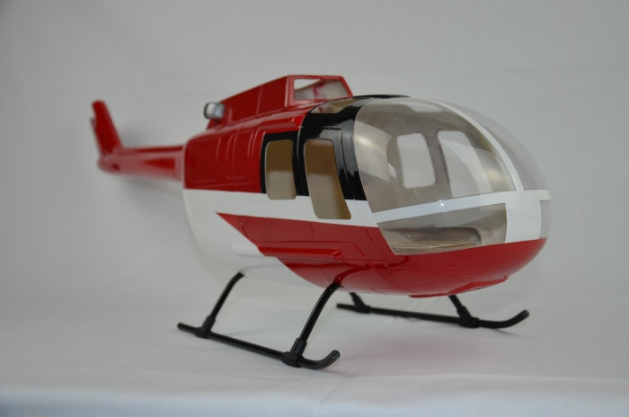 450 BO-105 DRF