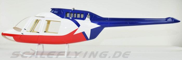 700 B206 News Chopper