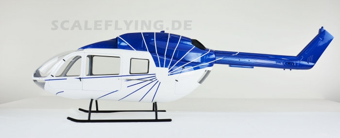800 EC-145 T1 ARF Penn Star