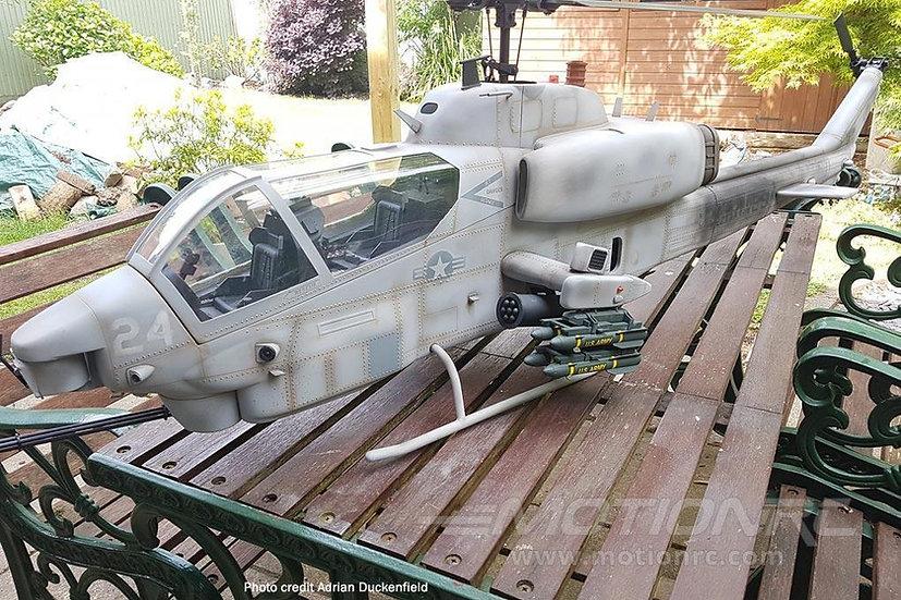 700 AH-1W ARF Cobra Navy