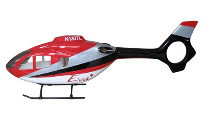 450 EC-135 ERA