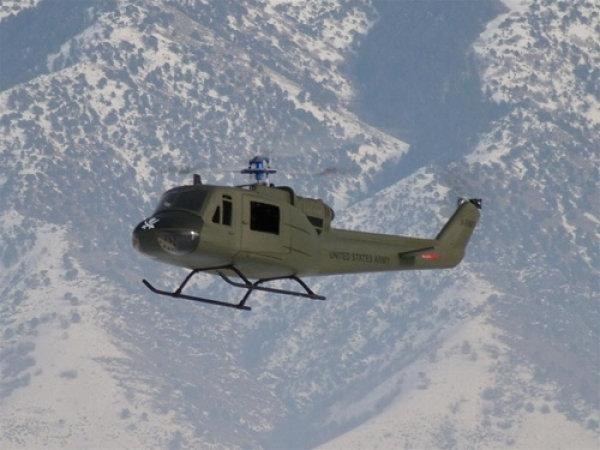 500 UH-1 Military