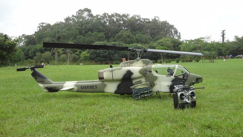 700 AH-1W ARF Cobra Army