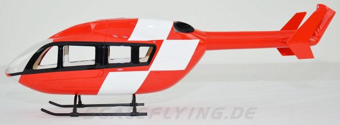 450 EC-145 red white