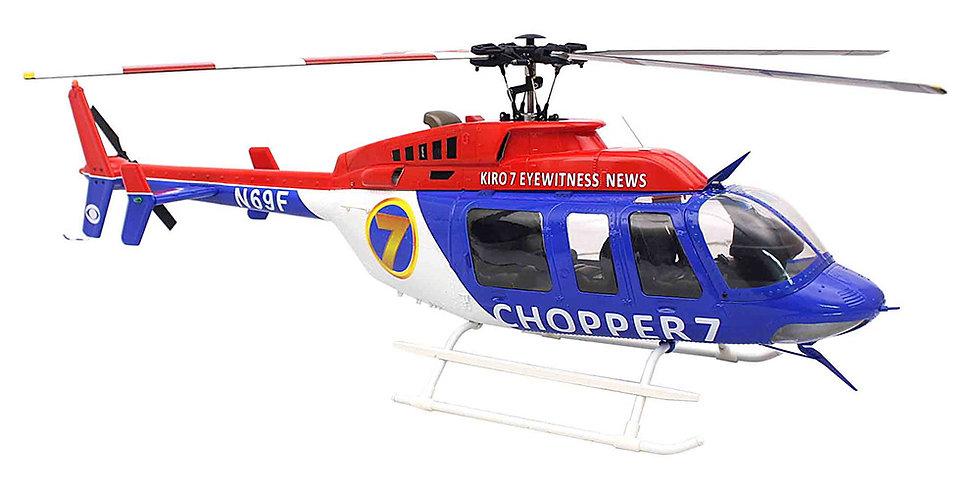 470 B 407 ARF News Chopper