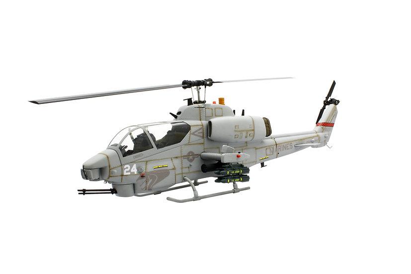 470 AH-1W ARF Super Cobra Navy