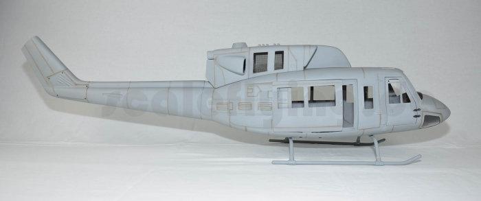 500 UH-1N Iroquois