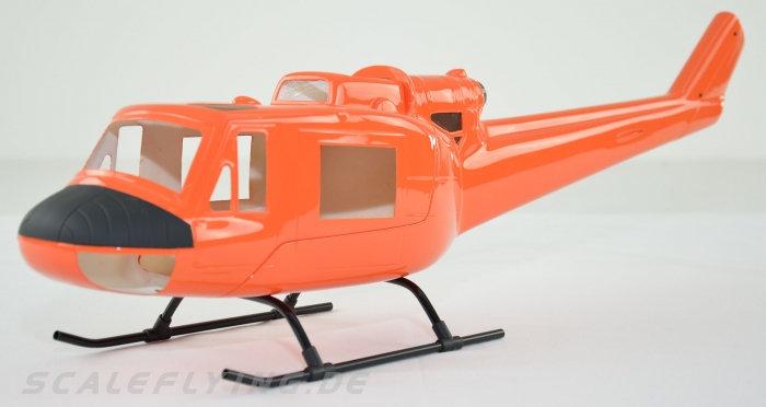 450 UH-1D German Air Rescue