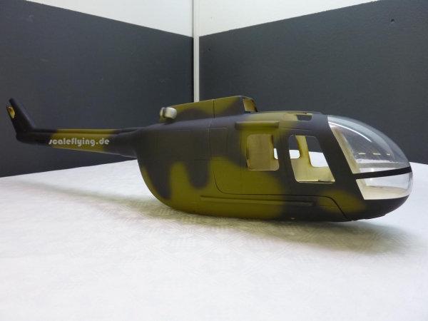 450 BO-105 military