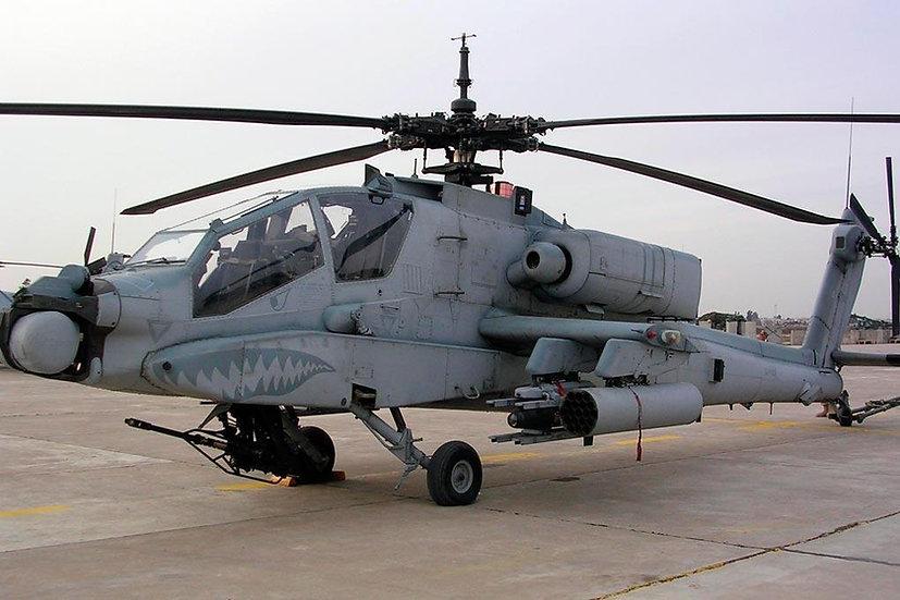 700 AH-64 ARF Navy