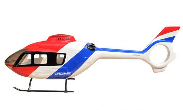 500 EC-135 WBR