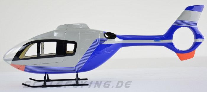 450 EC-135 Police Germany