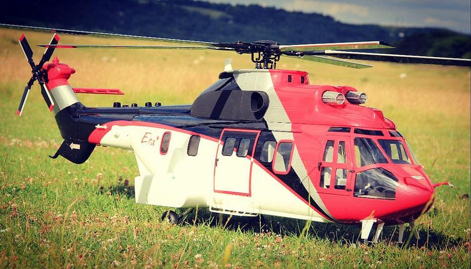 800 EC-225 ARF Super Puma ERA